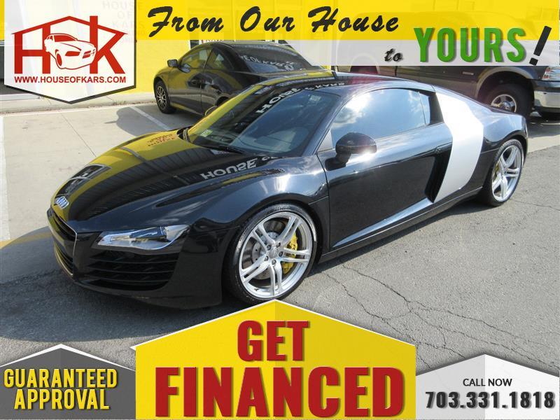 AUDI R L MANASSAS VIRGINIA House Of Kars VA - Audi car loan calculator