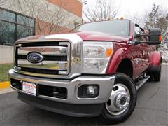 2014 FORD SUPER DUTY F-350 DRW XLT/Platinum/King Ranch/Lariat/XL