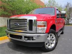 2009 FORD SUPER DUTY F-350 SRW XL/XLT/FX4/Cabelas/Lariat/King Ranch/Harley-Davidson