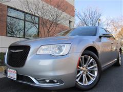 2015 CHRYSLER 300 300C