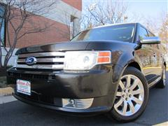 2012 FORD FLEX Limited/Titanium