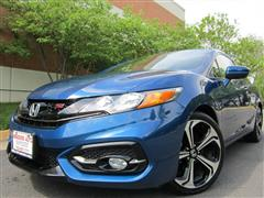 2015 HONDA CIVIC COUPE Si