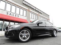 2014 BMW 3 SERIES GRAN TURISMO 335i xDrive