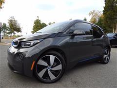 2014 BMW I3 I3