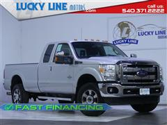 2011 FORD F-350 Lariat SUPERDUTY