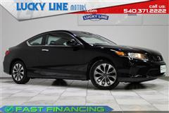 2013 HONDA ACCORD CPE LX-S