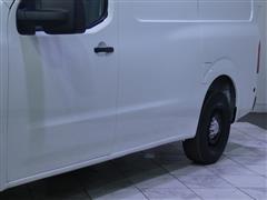 2016 NISSAN NV 1500 S