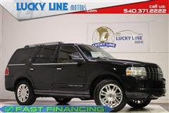 2014 LINCOLN NAVIGATOR Limited Edition