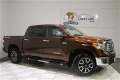 2014 TOYOTA TUNDRA 4WD TRUCK LIMITED EDTITION