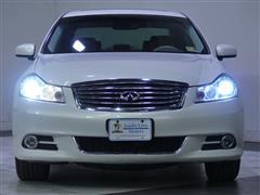2009 INFINITI M35 SPORT SEDAN AWD