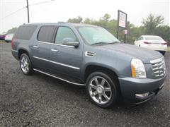 2010 CADILLAC ESCALADE ESV LUXURY