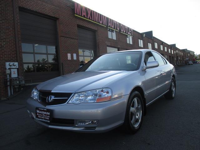 2003 Acura TL near Manassas Park VA 20111 for $6,995.00