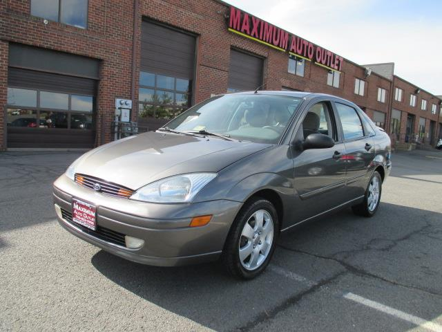 2002 Ford Focus near Manassas Park VA 20111 for $2,995.00