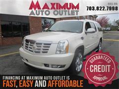 2013 CADILLAC ESCALADE ESV ESV AWD Premium