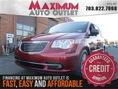 2014 CHRYSLER TOWN & COUNTRY Touring DVD NAV