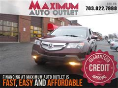 2008 ACURA MDX SH-AWD with Technology Package