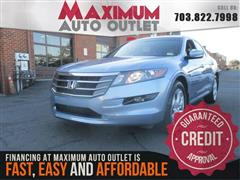 2010 HONDA ACCORD CROSSTOUR EX-L AWD