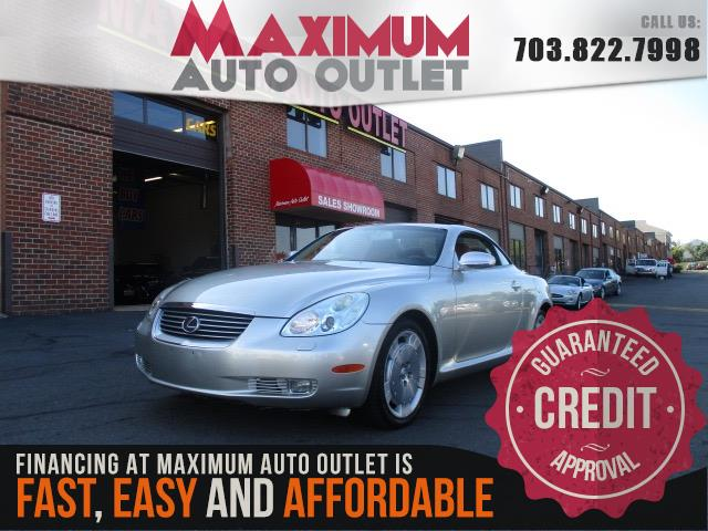 Used Car Dealership Virginia Maryland Amp Dc Maximum Auto Outlet