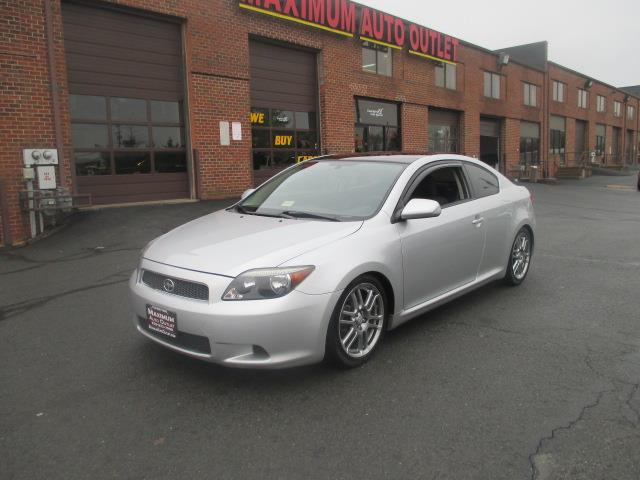 2007 SCION TC Sport Coupe SKYVIEW SUNROOF
