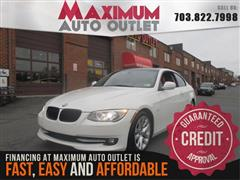 2012 BMW 3 SERIES 328i Sports Coupe
