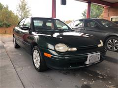 1999 DODGE NEON Highline