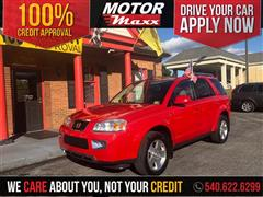 2006 SATURN VUE V6 AWD LEATHER