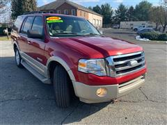 2008 FORD EXPEDITION Eddie Bauer 4x4