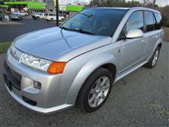 2005 SATURN VUE Red Line