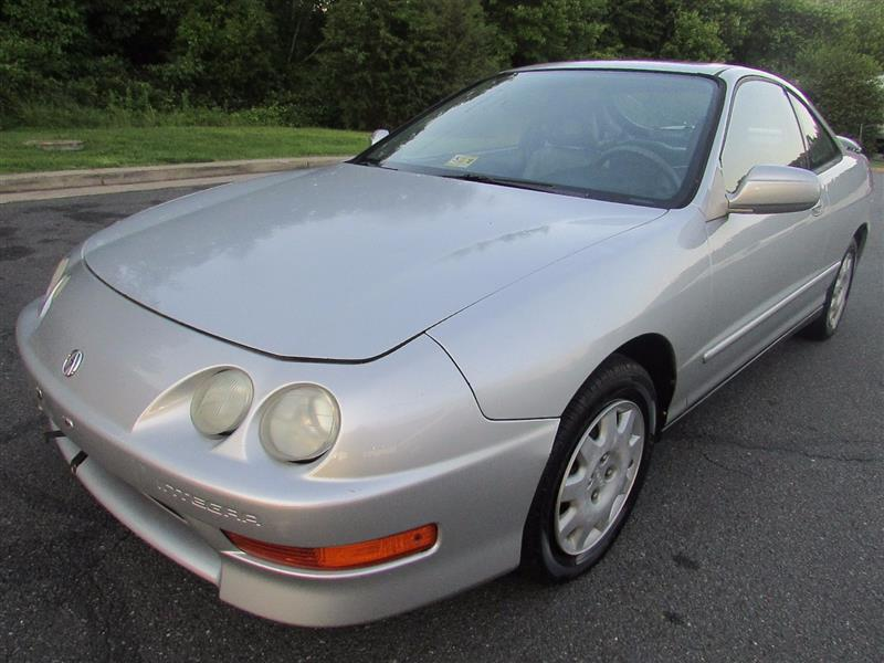 ACURA INTEGRA Printer Friendly Flyer - Acura integra gs 2000