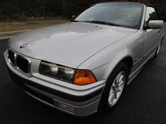 1999 BMW 3 SERIES 328icA