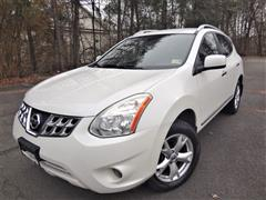 2011 NISSAN ROGUE SV AWD w/Back up Camera