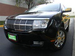2007 LINCOLN MKX w/ Navi and Panoramic Roof