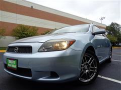 2006 SCION TC SPORT