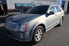 2007 CADILLAC SRX Luxury AWD