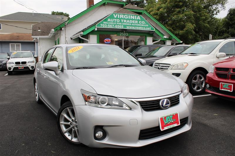 2011 LEXUS CT 200H >>SAVE GAS IN STYLE$1800 DOWN